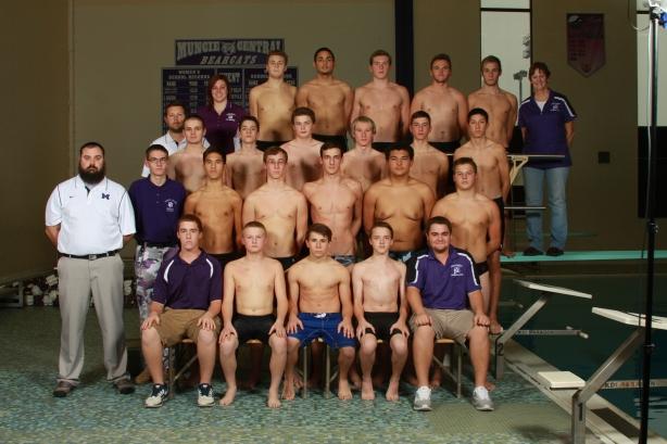 BoysSwim